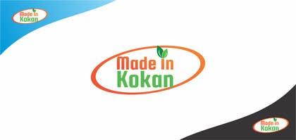 freelancingvs tarafından Logo Design for Made In Kokan için no 50