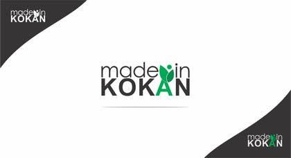 freelancingvs tarafından Logo Design for Made In Kokan için no 79