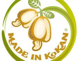 #65 for Logo Design for Made In Kokan af FreelancerDavit