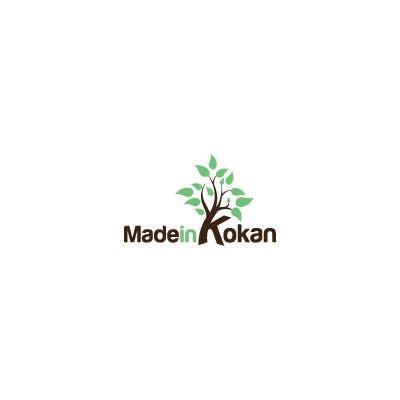 Konkurrenceindlæg #33 for Logo Design for Made In Kokan
