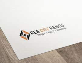 #47 untuk RDR: Design a Logo for Construction / Renovation Company oleh leduy87qn