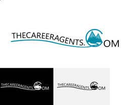 #25 untuk Develop a Corporate Identity for thecareeragents.com oleh tpwdesign