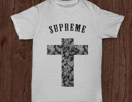 aeli9 tarafından Street Wear Style Fashion T-Shirt For Men için no 3