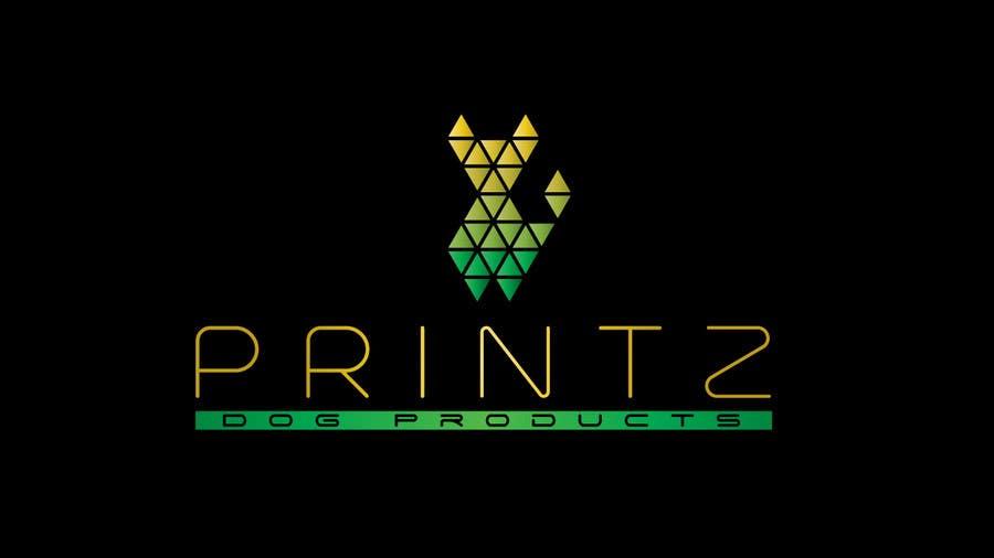 Penyertaan Peraduan #19 untuk Design a Logo for Dog product line