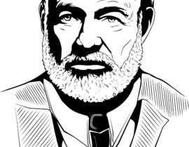 #50 for Old man illustration. af XFrank