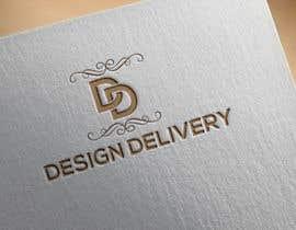 #54 untuk Design a Logo for Design Delivery oleh strezout7z