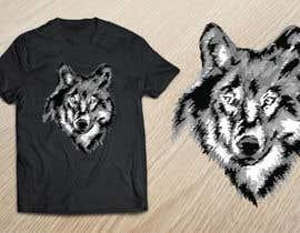 #2 untuk Abstract Design for T-Shirt oleh agussetiawan72