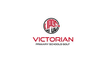 #81 for Victorian Primary Schools Golf Event - Logo Design af Anatoliyaaa