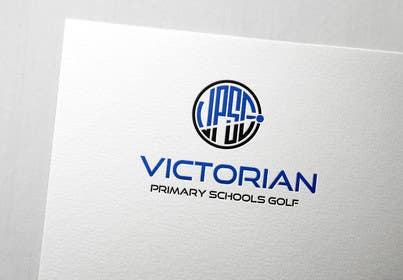 #85 for Victorian Primary Schools Golf Event - Logo Design af Anatoliyaaa