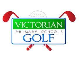 #98 untuk Victorian Primary Schools Golf Event - Logo Design oleh ciprilisticus