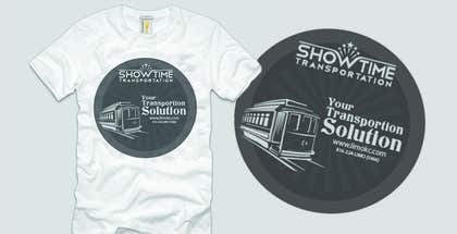 #13 untuk Design a T-Shirt for Limo Company oleh ezaz09