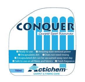 #3 for Product Label Design af muzden