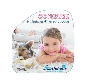 #1 for Product Label Design af fahdsamlali
