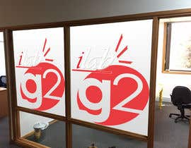 #2 cho I need some Graphic Design for our office windows bởi TheExemplar