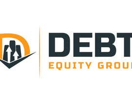 #175 cho Design a Logo for 'DEBT EQUITY GROUP' bởi hics