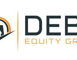 #182 cho Design a Logo for 'DEBT EQUITY GROUP' bởi hics