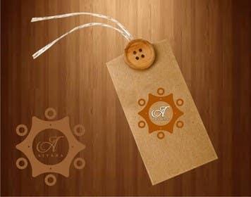 Nro 15 kilpailuun Graphic Design of Product Tags käyttäjältä rajsrijan