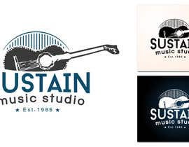 #62 cho Design a Logo for a Music Studio bởi Psynsation