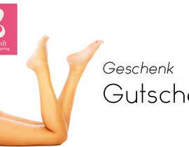 #1 for Ich benötige ein grafisches Design für einen Gutschein/Voucher af justinschomburg
