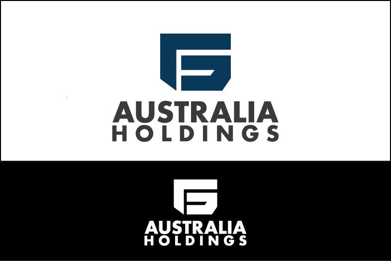 Penyertaan Peraduan #18 untuk 设计徽标 for FG AUSTRALIA HOLDINGS PTY LTD