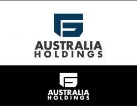 #18 untuk 设计徽标 for FG AUSTRALIA HOLDINGS PTY LTD oleh iakabir