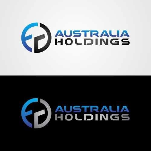 Penyertaan Peraduan #8 untuk 设计徽标 for FG AUSTRALIA HOLDINGS PTY LTD