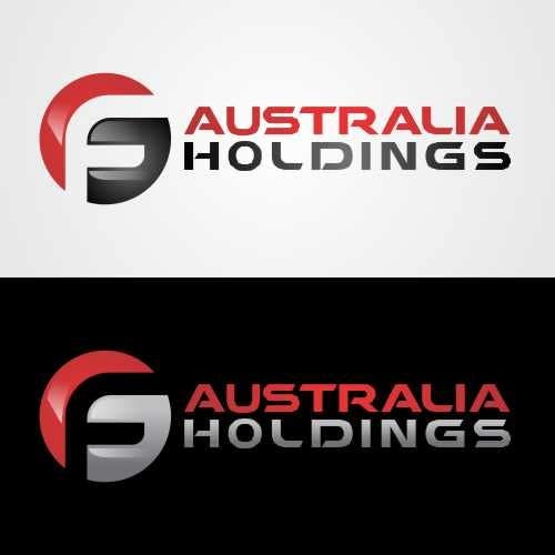 Penyertaan Peraduan #10 untuk 设计徽标 for FG AUSTRALIA HOLDINGS PTY LTD