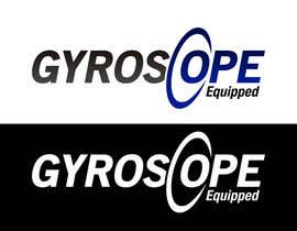 #14 untuk I need some Graphic Design for gyroscope logo oleh ferromu