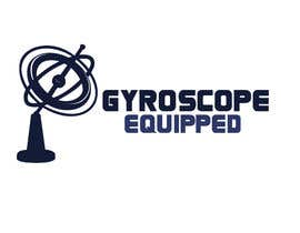 #24 untuk I need some Graphic Design for gyroscope logo oleh gregmanzan0