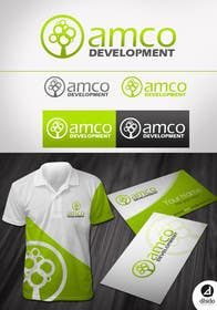 #150 for Design a Logo & Business card for Construction Company by dhido