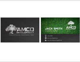 #148 para Design a Logo & Business card for Construction Company por anamiruna