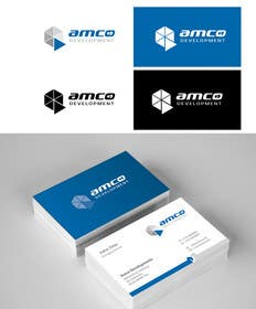 #98 for Design a Logo & Business card for Construction Company by orbitzdesign