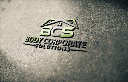 alikarovaliya tarafından Design a Logo for company Body Corporate Solutions için no 105