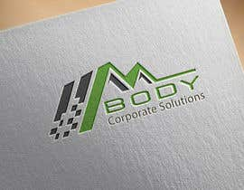 #122 for Design a Logo for company Body Corporate Solutions by Masinovodja