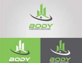 #124 cho Design a Logo for company Body Corporate Solutions bởi aliesgraphics40