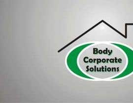 #151 untuk Design a Logo for company Body Corporate Solutions oleh maevmikhail