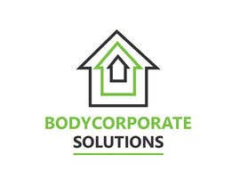 #152 cho Design a Logo for company Body Corporate Solutions bởi jdrda