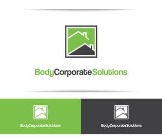 #146 cho Design a Logo for company Body Corporate Solutions bởi SergiuDorin