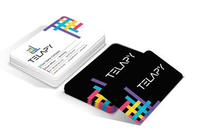 #17 untuk Design for Letter head, Compliment Slip and Business Card oleh LeeniDesigns