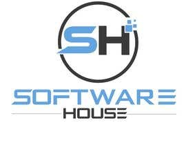 "#40 para Design a Logo for ""Software House Est."" por captjake"