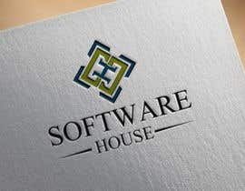 "#58 for Design a Logo for ""Software House Est."" af cvijayanand2009"