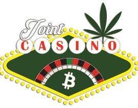 DigitalTec tarafından Design a Logo for Bitcoin Casino için no 15