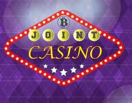 fb55771e3ac15ae tarafından Design a Logo for Bitcoin Casino için no 14