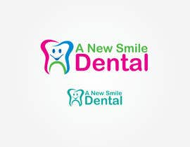 #16 untuk logo design for dental office oleh HimawanMaxDesign