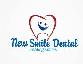 #58 cho logo design for dental office bởi acmstha55