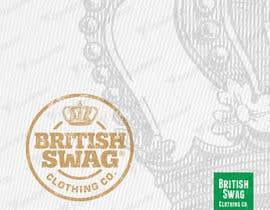 #20 untuk British Swag clothing co oleh avtoringUK