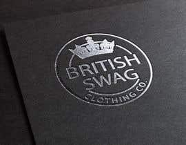 #22 untuk British Swag clothing co oleh TahominaSultana