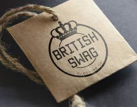 #31 untuk British Swag clothing co oleh janpizzuti