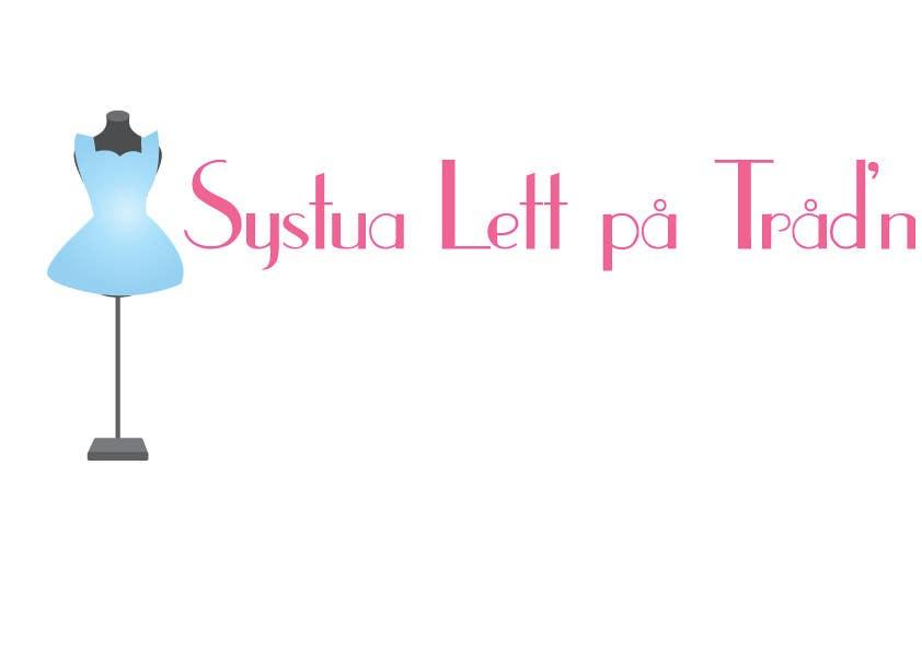 Inscrição nº 5 do Concurso para Seamstress logo
