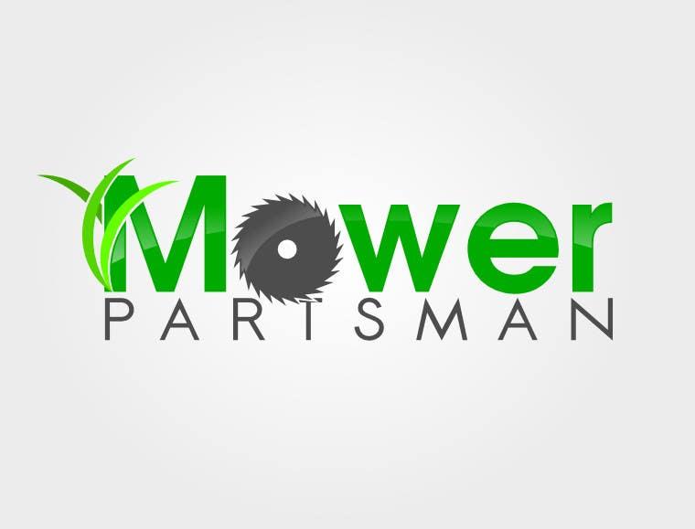 Bài tham dự cuộc thi #                                        97                                      cho                                         Design a Logo for Online Parts Store